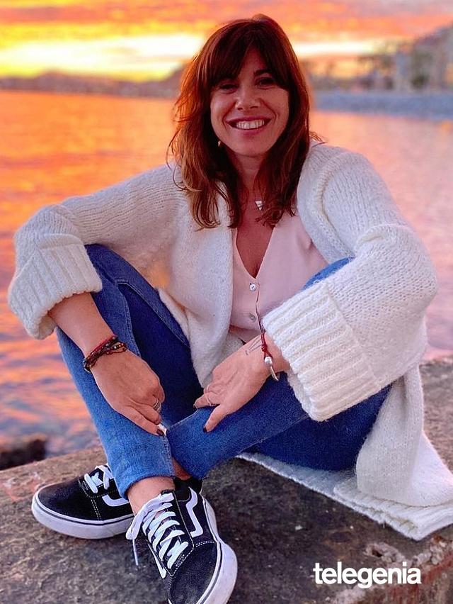 Silvia Casado